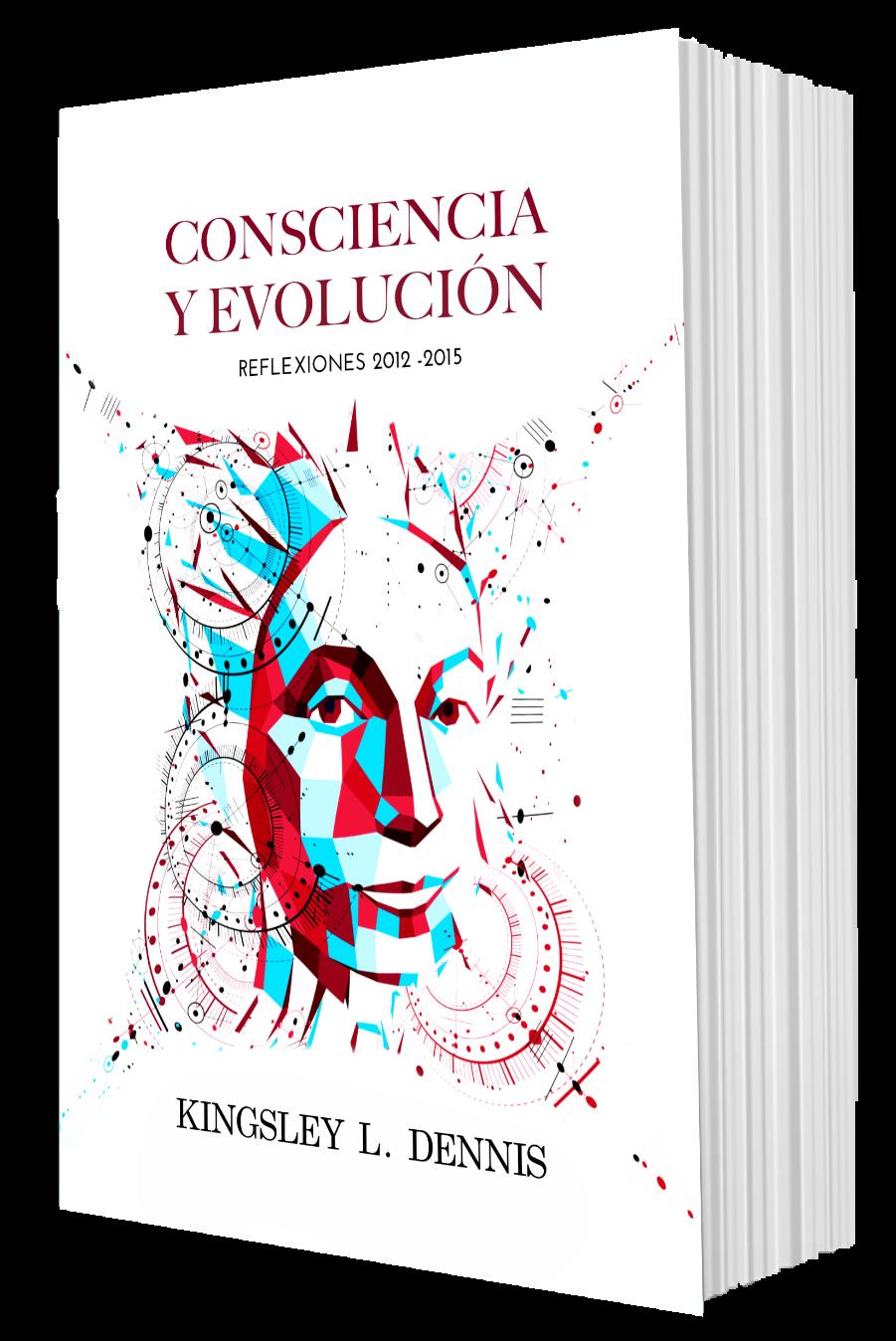 Consciencia bookshape correct