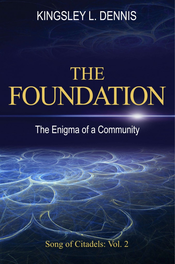 Book Cover: The Foundation