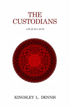 Book Cover: The Custodians