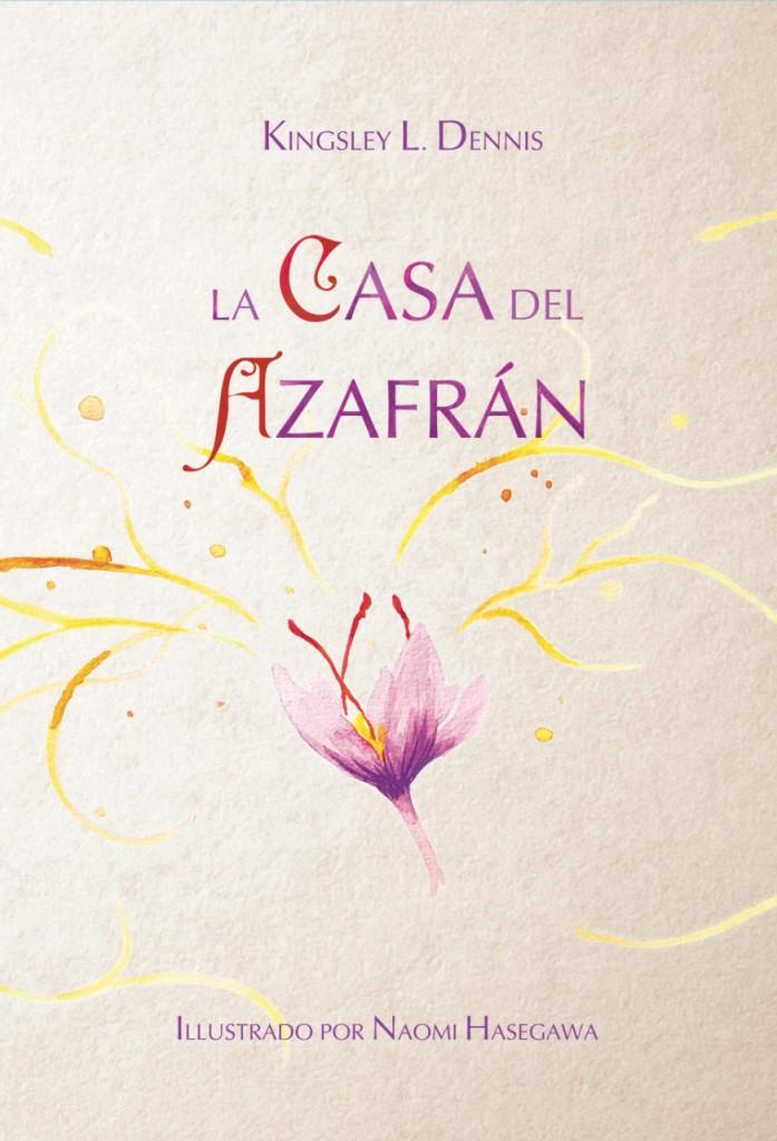 Book Cover: La Casa del Azafran