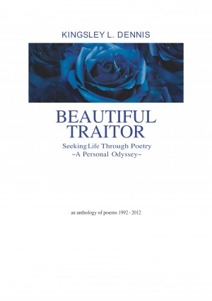 Book Cover: Beautiful Traitor