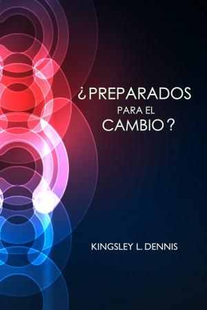 Book Cover: ¿Preparados para el Cambio?