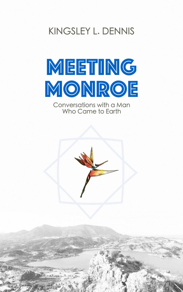 Book Cover: Meeting Monroe