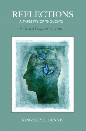 Book Cover: Reflections