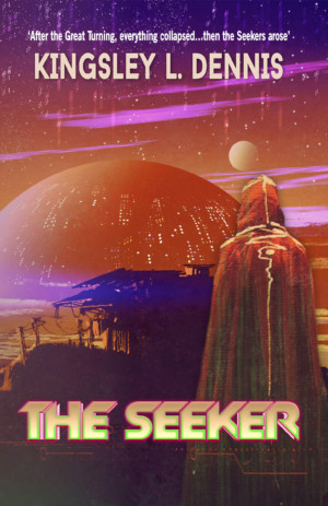 Book Cover: The Seeker