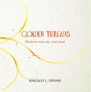 Book Cover: Golden Threads