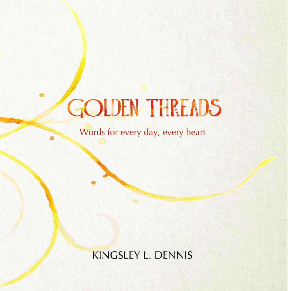 Book Cover: Golden Threads