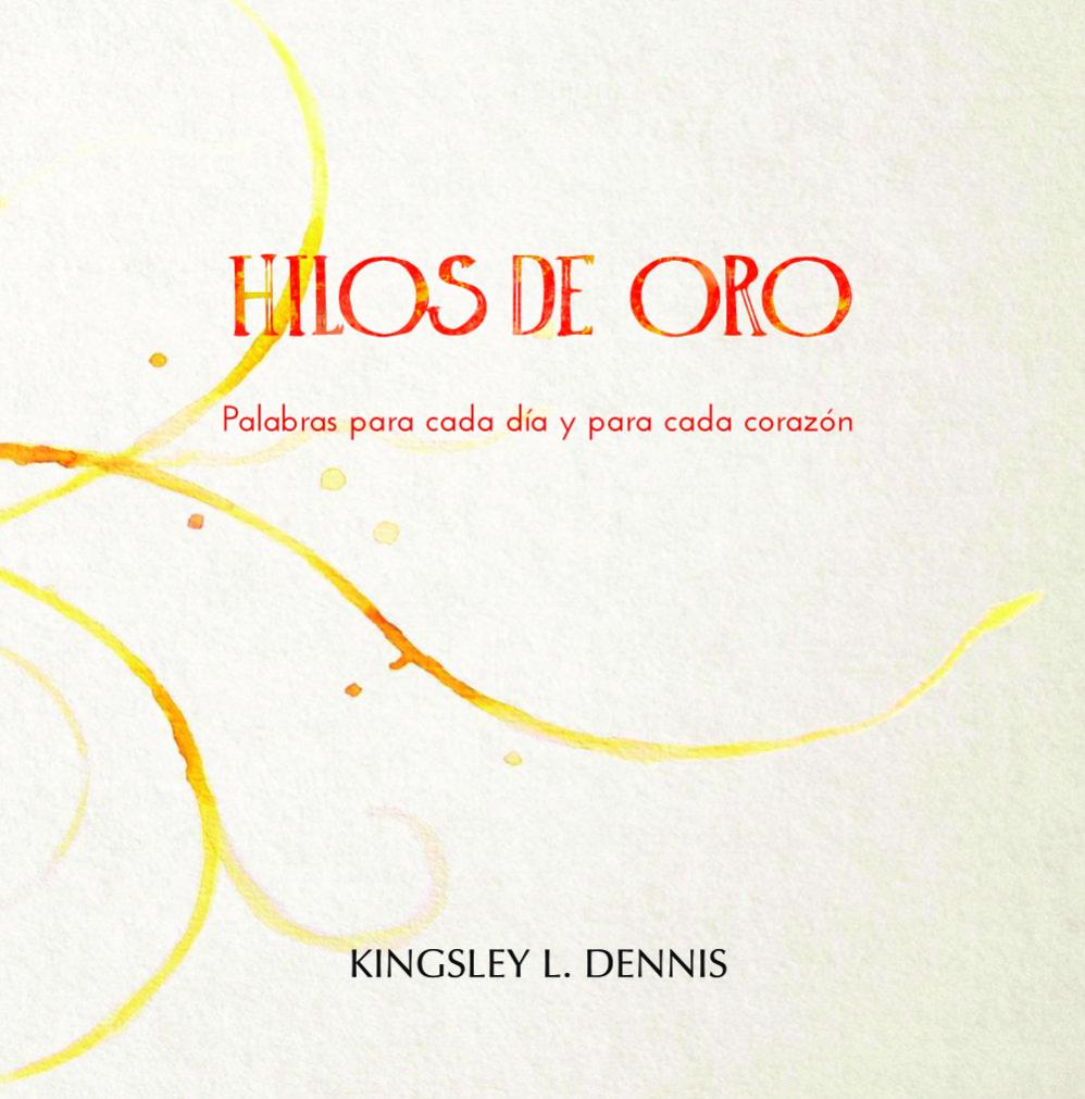 Book Cover: Hilos de Oro
