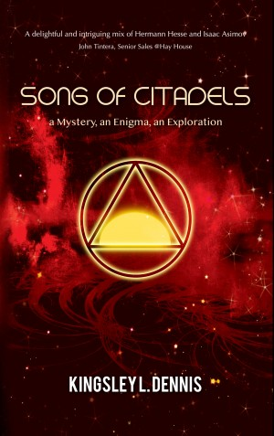 Book Cover: SONG OF CITADELS