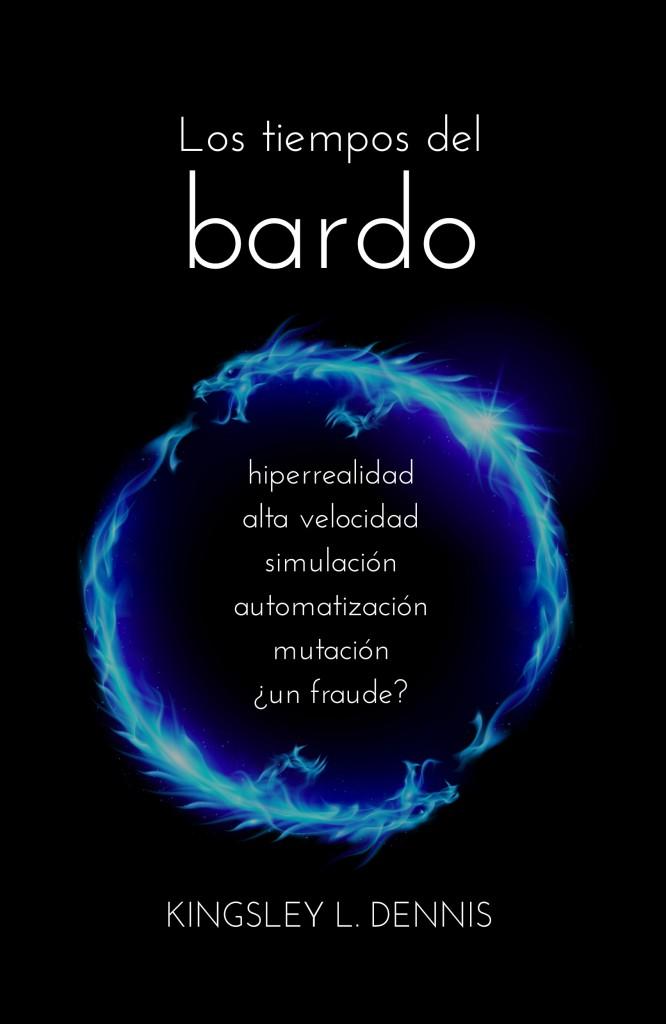 Book Cover: Los tiempos del bardo