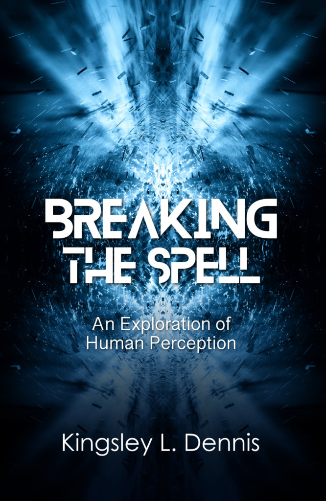 Book Cover: BREAKING THE SPELL