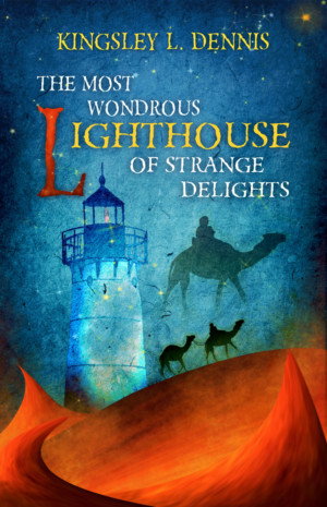 Book Cover: Lighthouse